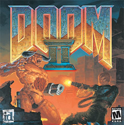 Doom II - Hell on Earth Coverart.png