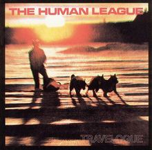 Обкладинка альбому «Travelogue» (The Human League, 1980)