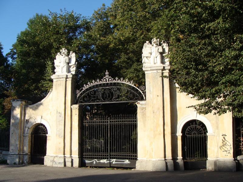 У 2019 році в розвиток палацу Потоцьких вкладуть 10 мільйонів