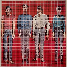 Обкладинка альбому «More Songs About Buildings and Food» (Talking Heads, 1978)