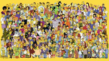 Список другорядних персонажів телесеріалу «Сімпсони» — Вікіпедія 09943643edf15