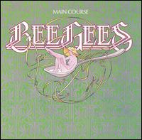 Обкладинка альбому «Main Course» (Bee Gees, 1975)