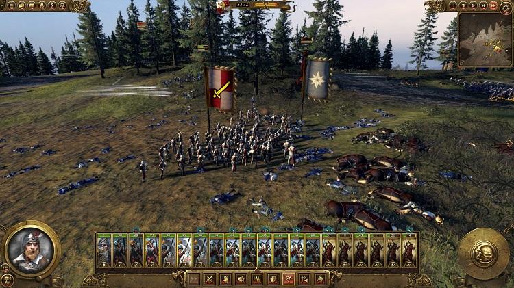 Файл:Total War Warhammer gameplay jpg — Вікіпедія