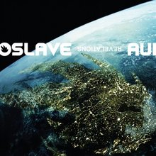 Обкладинка альбому «Revelations» (Audioslave, 2006)