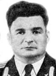 Василь павлович сергеєв