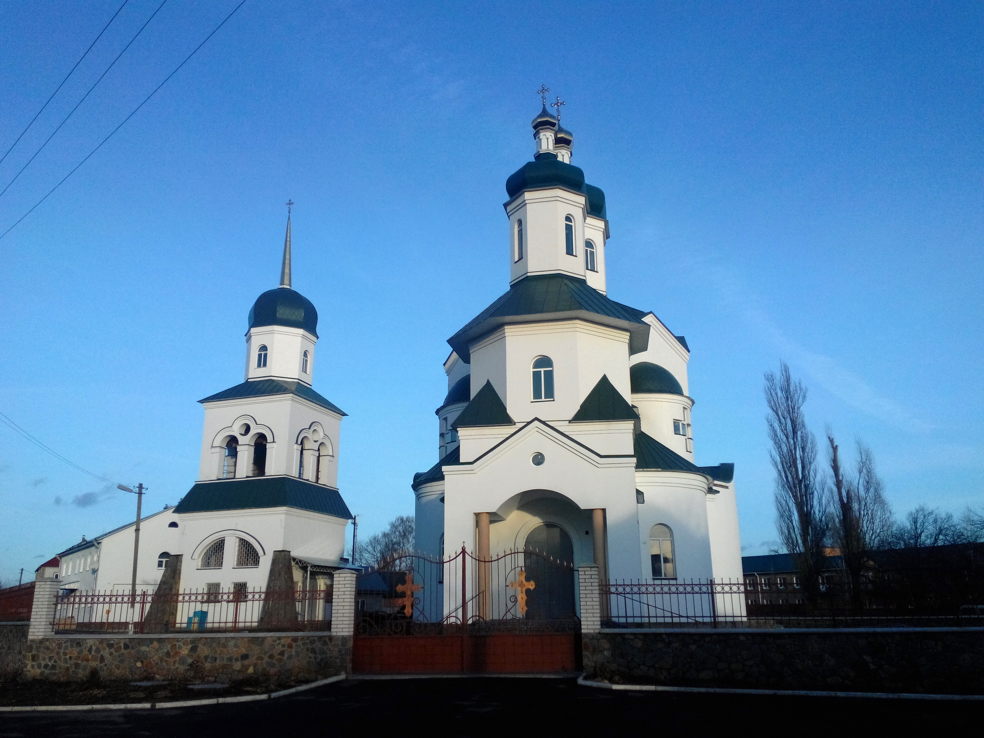церкви фото білої церкви