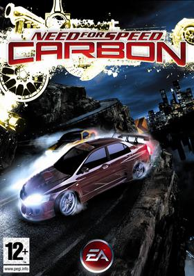 Need for Speed: Carbon | RePack By R.G. Механики