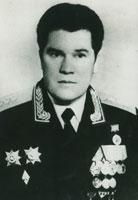 Калінін микола васильович