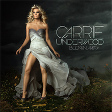 Carrie Underwood - Blown Away.jpg