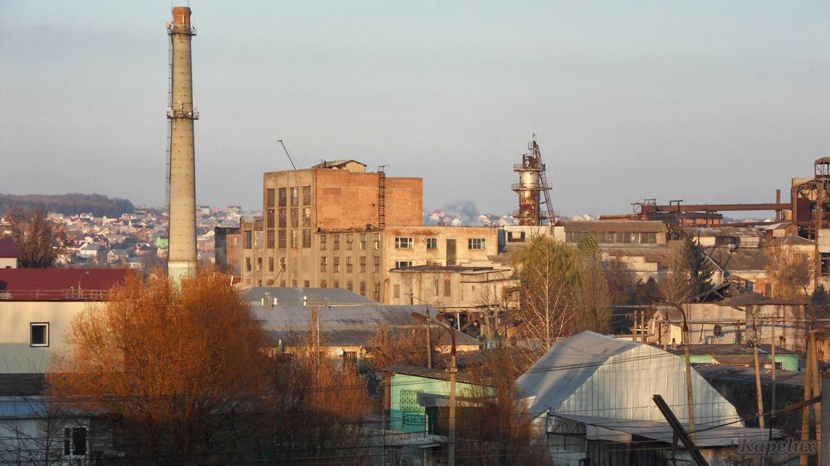 Хмельницький цукровий завод 10000c109665d