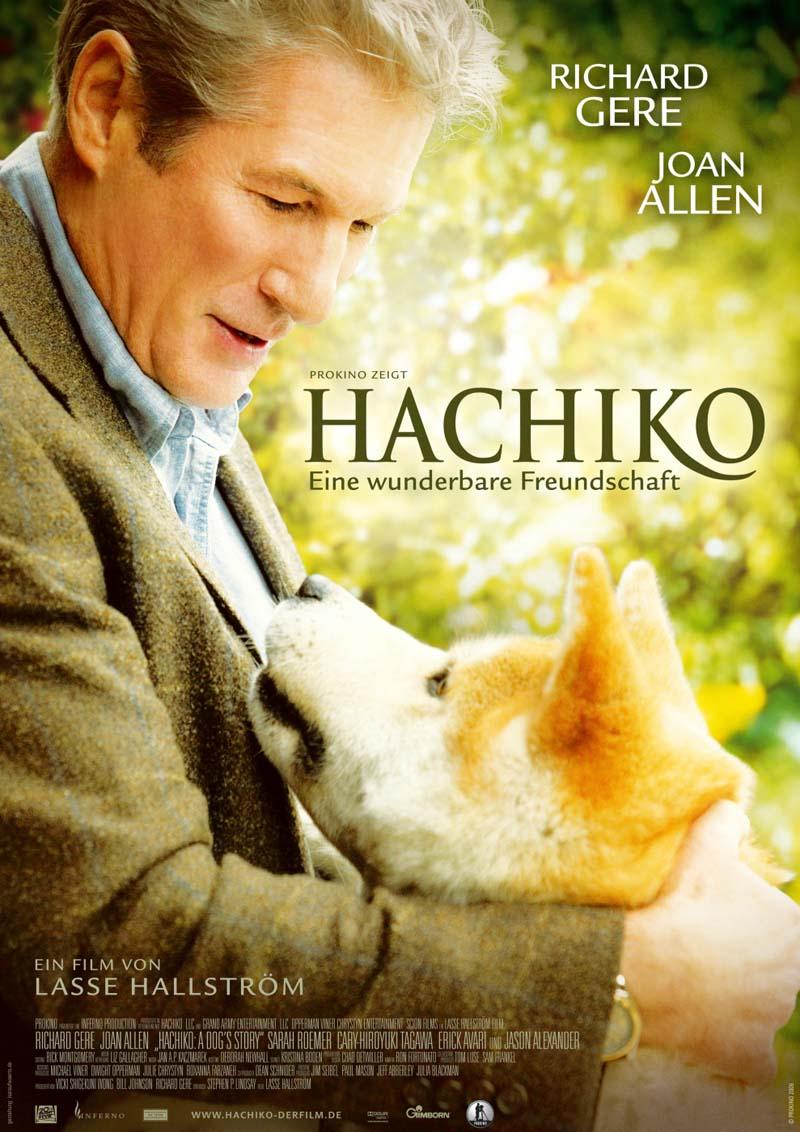 Hachiko (2009) Online