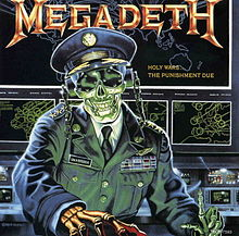 Megadeth - Holy Wars.jpg