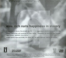 Nine Inch Nails — Happiness in Slavery.jpg