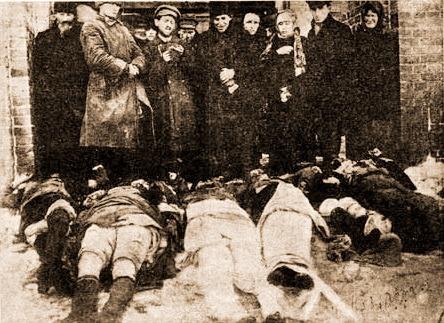 97 років тому у Хмельницькому стратили більше 1,5 тисячі містян - фото 3