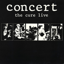 The Cure — Concert- The Cure Live.jpg
