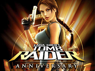 Tomb Raider: Anniversary — Вікіпедія