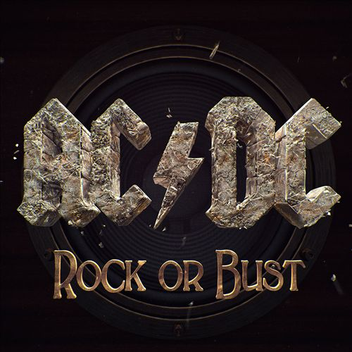 Rock or bust acdc download festival