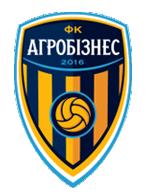 FC Ahrobiznes Volochysk logo.png