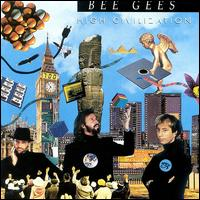 Обкладинка альбому «High Civilization» (Bee Gees, 1991)