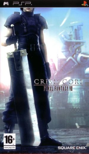 compilation of final fantasy vii wikipedia
