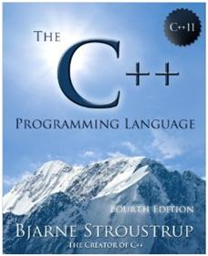 Мова програмування с книга