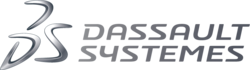 Dassault Systemes Company Logo.png