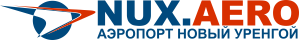 NUX Airport logo.png