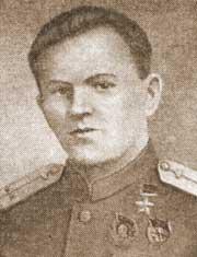 Іван Хотович Кравченко