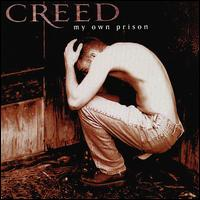 Обкладинка альбому «My Own Prison» (Creed, 1997)