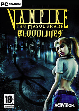 Vampire - The Masquerade – Bloodlines Coverart.PNG
