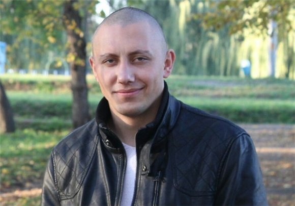 Максим Бендеров
