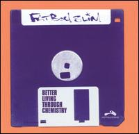 Обкладинка альбому «Better Living Through Chemistry» (FatBoy Slim, 1996)