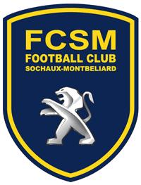 Fc sochaux montb liard - Fc sochaux logo ...