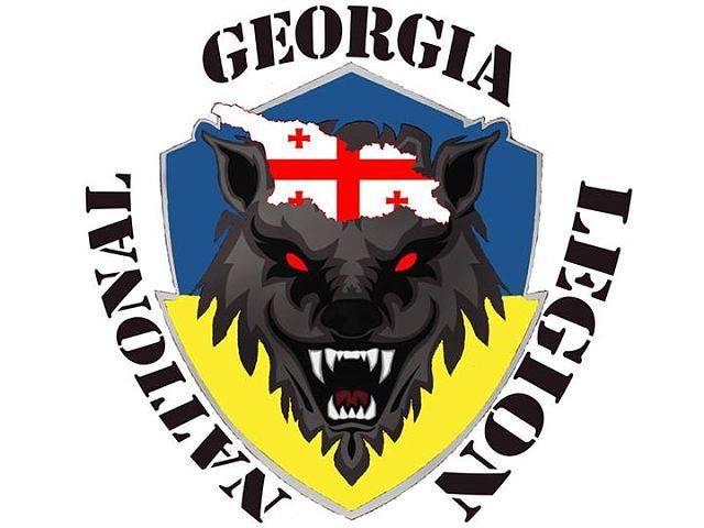 В зоні АТО у Грузинського Легіона втрати пораненими і контуженими