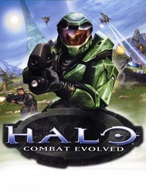 halo combat evolved для патч