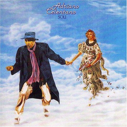 Adriano Celentano Geppo Il Folle Disco Mix