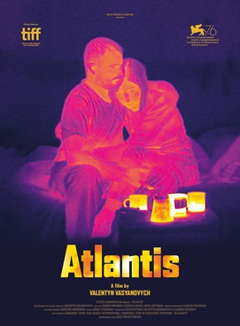 Picture of a movie: Атлантида