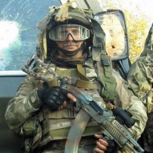 Воїнів 92-ї окремої механізованої бригади навчають основам бойової армійської системи, - Міноборони - Цензор.НЕТ 631