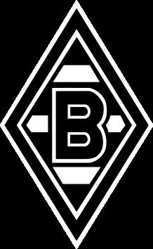 Боруссия менхенгладбах лого