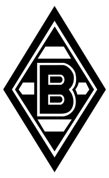 Боруссия мёнхенгладбах википедия