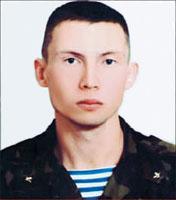 Мельников Василь Олександрович