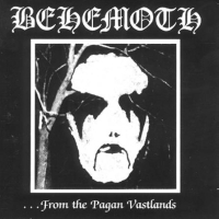 Обкладинка альбому «From the Pagan Vastlands» (Behemoth, 1994)