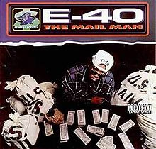 E-40 - The Mail Man.jpg