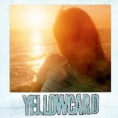 Обкладинка альбому «Ocean Avenue» (Yellowcard, 2003)