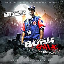 Обкладинка альбому «Back on My Buck Shit Vol. 2: Change of Plans» (Young Buck, {{{Рік}}})