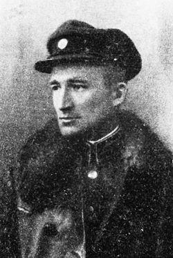 Андрій Атанасович Мельник