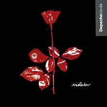 Обкладинка альбому «Violator» (Depeche Mode, (1990))