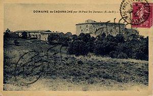 Французька листівка: фотографія з