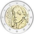 €2 Commemorative coin Finland 2012.jpg