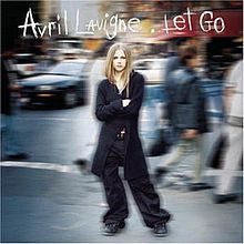Avril Lavigne Let Go.jpg